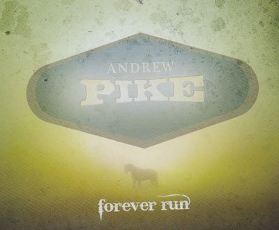 Forever-Run-CD-Cover