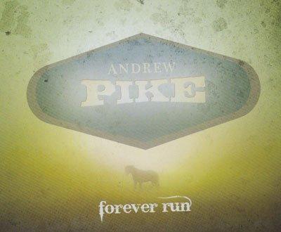 Forever-Run-CD-Cover